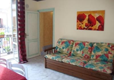 Casa Vacanze Appartamento Casa Cavaliere